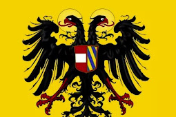 SEJARAH HOLY ROMAN EMPIRE