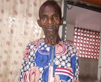 68-Years-Father Confesses To Defiling His Daughter and Her Two Friends