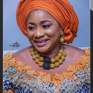 Born again Nollywood actress, Clarion Chukwurah, completes Bible school