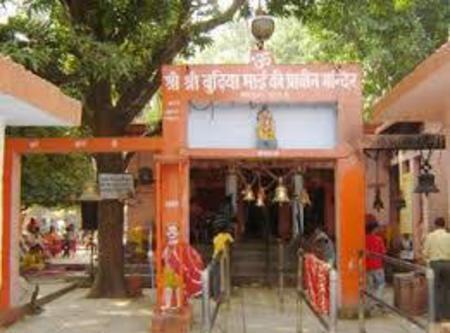 Temples in Gorakhpur