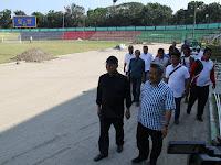 Alhamdulillah, Teladan Jadi Home Base PSMS Medan