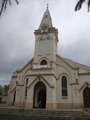 Igreja de São Pedro - SP