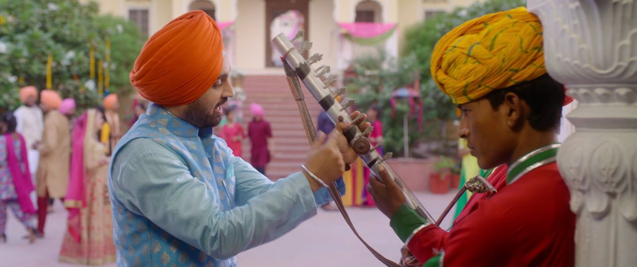 Shadaa (2019) Movie Download filmywap