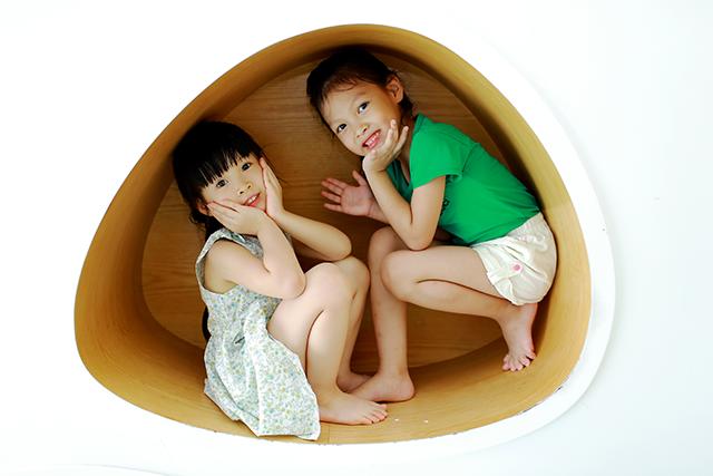 cho thuê studio chụp ảnh cho trẻ em