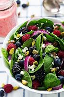 como-conseguir-aumentar-perdida-peso-comiendo-bayas