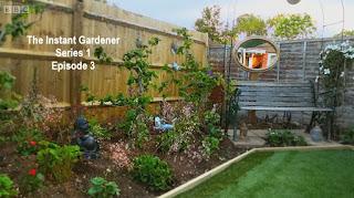 The Instant Gardener Series 1 Episode 3