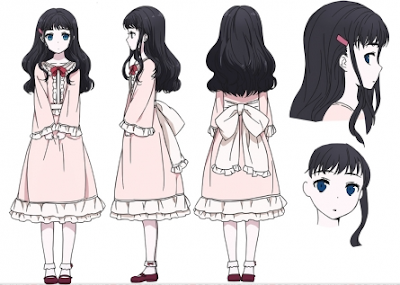 Mahouka Koukou no Rettousei: Hoshi o Yubu Shoujo