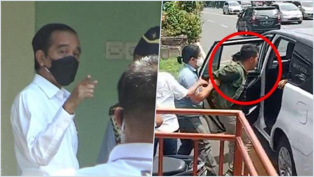 Mustahil Jokowi Tidak Tahu Ada Mahasiswa UNS Digulung Polisi