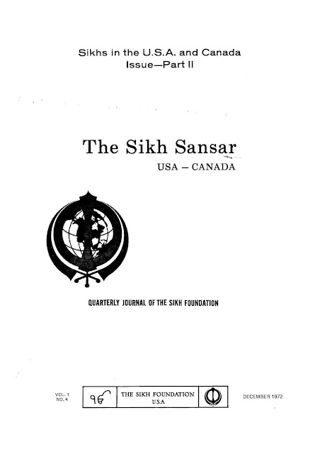 http://sikhdigitallibrary.blogspot.com/2018/06/the-sikh-sansar-usa-canada-vol-1-no-4.html