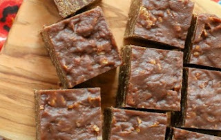 Easy-To-Make Bars Recipe