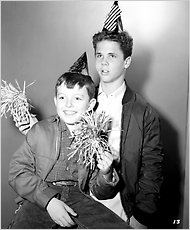 The Cap N S Blog Happy Birthday Tony Dow