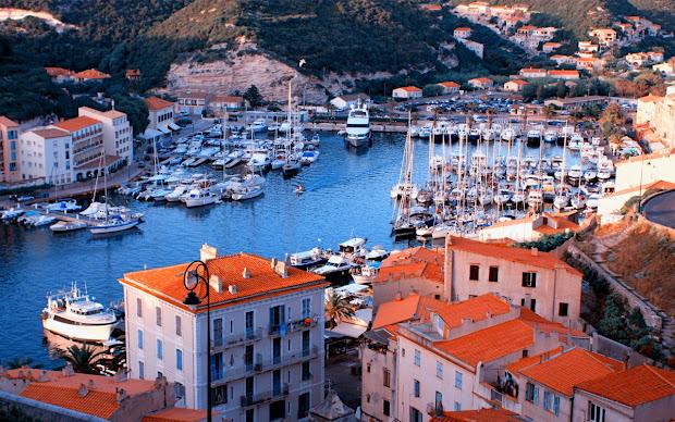 Corsica Island - France World Travel Destinations