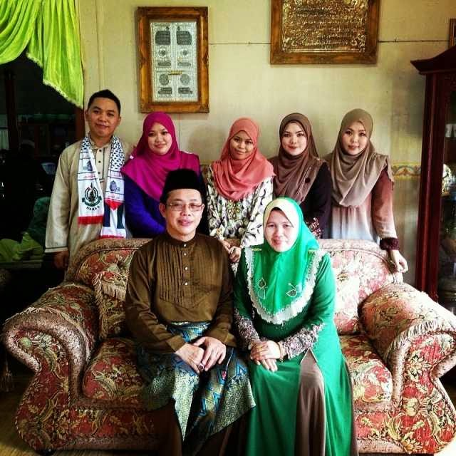~my beloved family ~