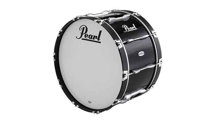 Alat Musik Bass Drum
