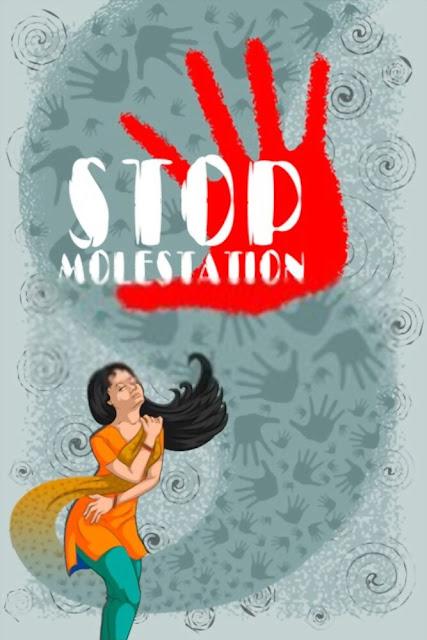 छात्रा ने शिक्षक(Teacher) पर लगाया छेड़छाड़(molestation) का आरोप, लंबे समय बाद किया खुलासा