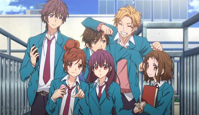 41 Anime Romance Terbaik yang Paling Bikin Baper