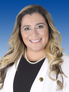 Prefeita de Camocim, Mônica Aguiar, foi eleita como a Melhor Prefeita do Ceará em 2016