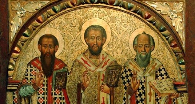 #Света_три_јерарха, #Вера, #Православље, #Косово, #Метохија, #Србија,