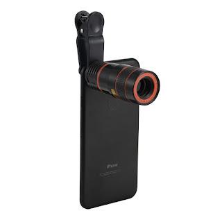 8x fotocamera per cellulare