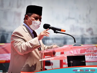 Kapal Selam  KRI Alugoro-405 Diserahterimakan Di  PT PAL Surabaya