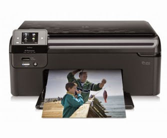 HP Photosmart cn245 driver  download para Windows 8, Windows 7 e Mac.