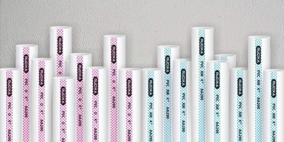 Mengenal 4 Standarisasi Jenis Pipa PVC dan Trik Mudah Memilih Pipa PVC Awet