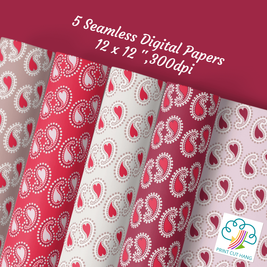 Paisley Valentine Papers
