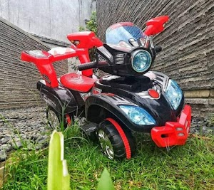 Motor aki mvp 7300 Megatron