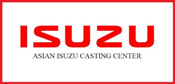 Lowongan Kerja PT Asian Isuzu Casting Center (AICC) Karawang
