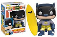 Funko Pop! Surf's Up, Batman