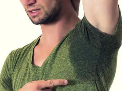 Penyebab bau badan   Cara Mencegah dan Menghilangkan bau badan