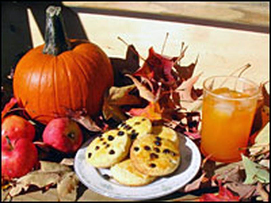 Npr Pumpkin Cake