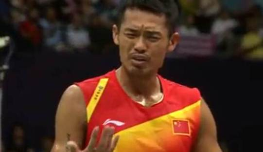 Badminton Research: Completion of Olympics finals, men's ...
