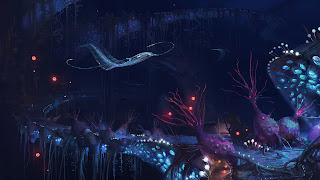 Subnautica Below Zero PS Vita Wallpaper