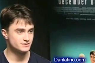 Yahoo Movies! interview