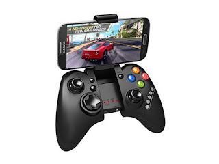 Wireless Mobile Gaming Controller