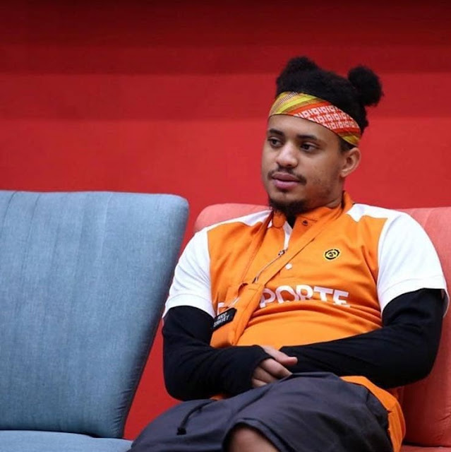 Rico-swavey-evicted-from-Big-Brother-House