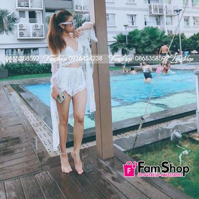 cua hang ban bikini dan moc tai Cau Giay