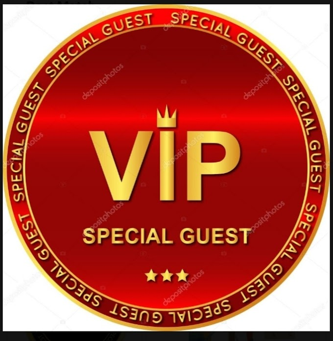 VIP Rooms | VIP in the house