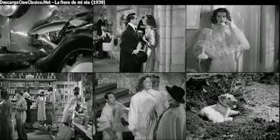 La fiera de mi niña (1938)