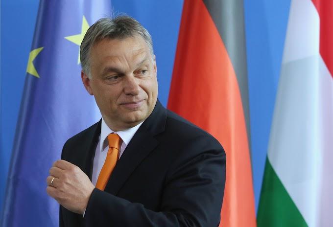 O bloqueio de Orbán e a crise da UE