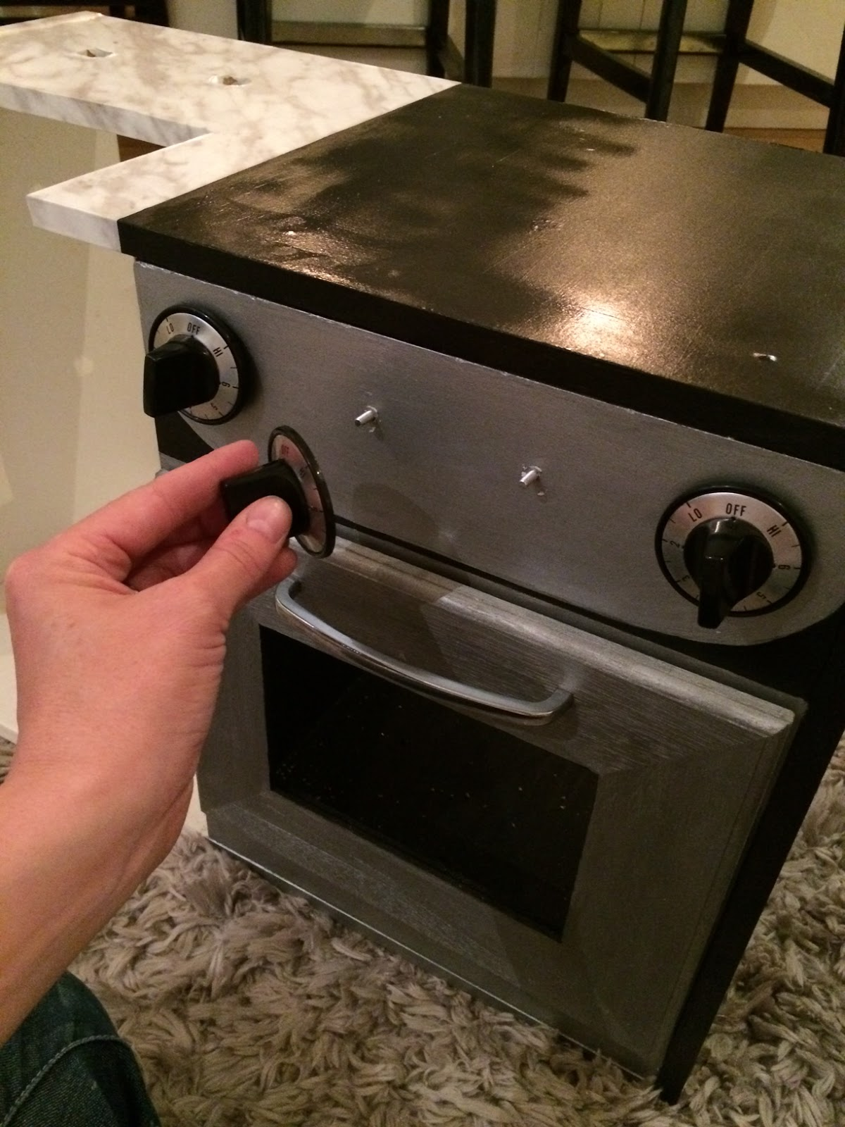 stove knobs for play kitchen ~ the complete guide to imperfect