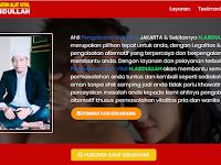 Pengobatan Alat Vita Jakarta H.Abdullah Aisyah