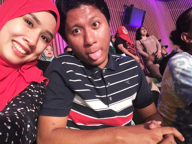 My Last Twenties Celebration: Watching Gegar Vaganza 3 Concert At Auditorium MBSA