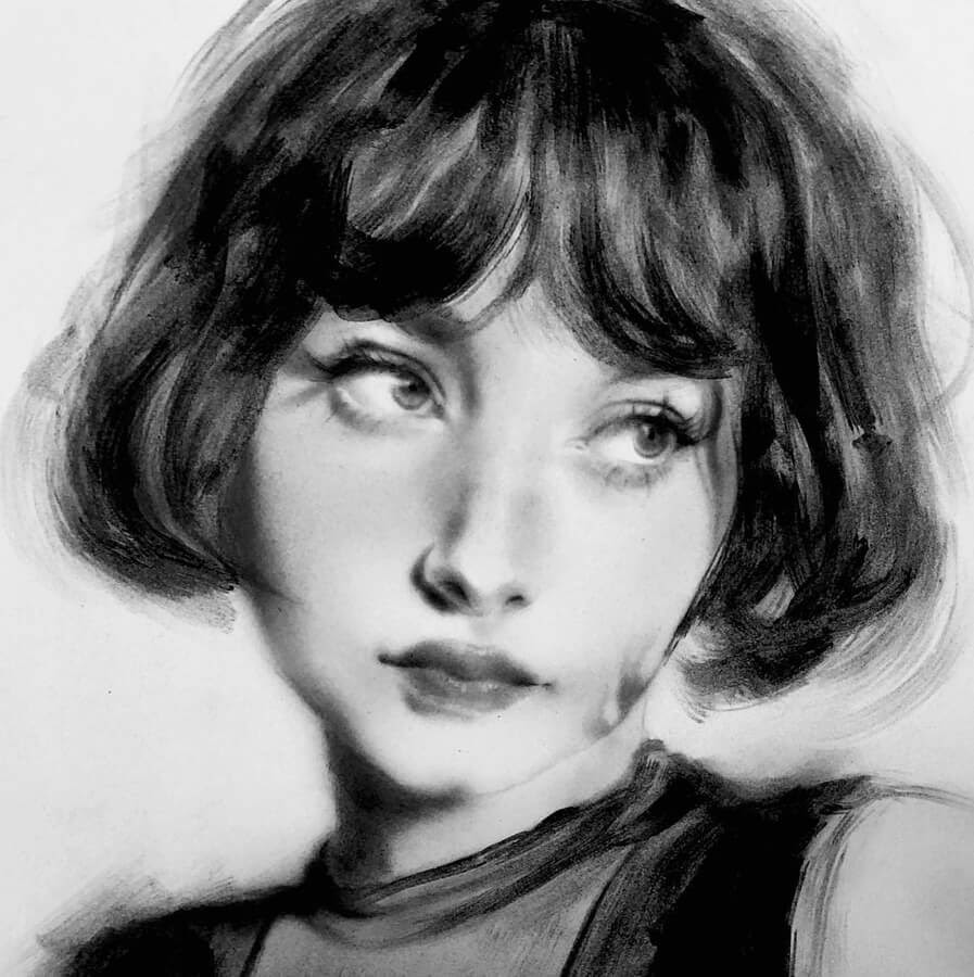 04-Charcoal-on-paper-finished-Anna-Shahmirian-www-designstack-co