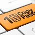 Script Agar Tulisan/Artikel di Website/Blog Tidak Bisa di Copas, Klik Kanan dan Block