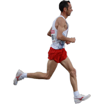 athletics sports in spanish