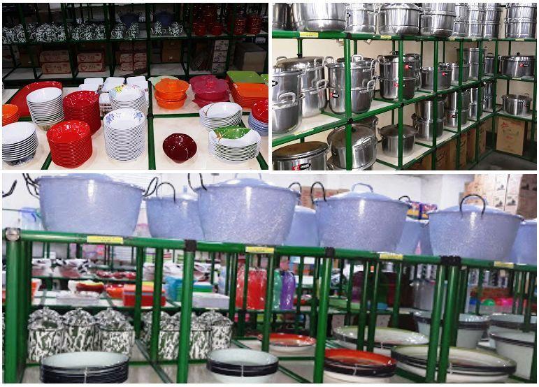 Grosir Alat Dapur Alat Rumah Tangga Surabaya