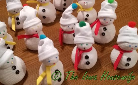 Holiday Header Recipe
