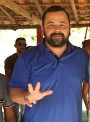 Deputado Vinícius Louro solicita 40 motores de rabeta para os pescadores de Pedreiras e Trizidela do Vale